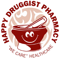 Happy Druggist Pharmacy - WJ